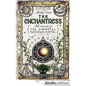 The Enchantress Ebook for Kindle
