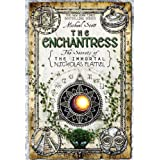 The Enchantress (The Secrets of the Immortal Nicholas Flamel) ~ Michael Scott