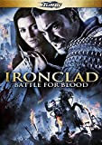 Ironclad: Battle for Blood [DVD] [2014] [Region 1] [US Import] [NTSC]