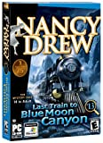 Nancy Drew: Last Train to Blue Moon Canyon - PC