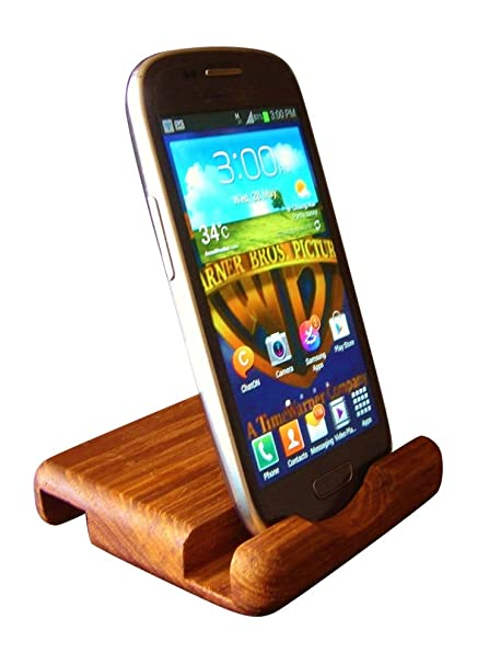 ... Phone Stand For Desk Project PDF Download – Woodworkers Source