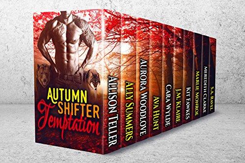 autumn-shifter-temptation-a-paranormal-bundle-english-edition