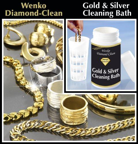 wenko-3085610500-diamond-clean-gold-silber-reinigungsbad-2er-set-schmuckreiniger-chemie-7-x-14-x-7-c
