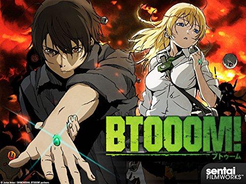 BTOOOM! Season 1