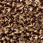 Prest-O-Fit (2-0071) Brown Wraparound Plus Step Rug