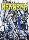 Berserk, tome 3 par Miura