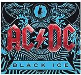 echange, troc AC/DC - Black Ice