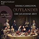 Die geliehene Zeit (Outlander 2) Audiobook by Diana Gabaldon Narrated by Birgitta Assheuer