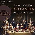 Die geliehene Zeit (Outlander 2) Audiobook by Diana Gabaldon Narrated by Birgitta Assheuer