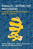 Parallel Distributed Processing, Vol. 1: Foundations (026268053X) by David E. Rumelhart