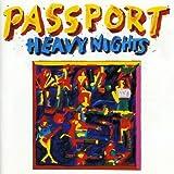 Heavy Nights by PASSPORT (1997-04-14)