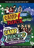 Camp Rock 1/2 Doublepack [DVD]