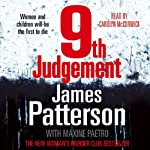 9th Judgement: The Women's Murder Club, Book 9 (       ABRIDGED) by James Patterson Narrated by Carolyn McCormick
