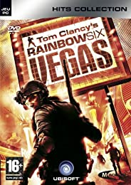 Tom clancy's rainbow six : vegas - hits collection