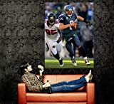 XJ1228 Matt Hasselbeck Seattle Seahawks NFL Sport HUGE GIANT WALL Print POSTER at Amazon.com