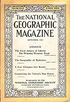 The National Geographic Magazine, Volume 32,…