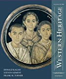img - for The Western Heritage: Volume A (9th Edition) book / textbook / text book