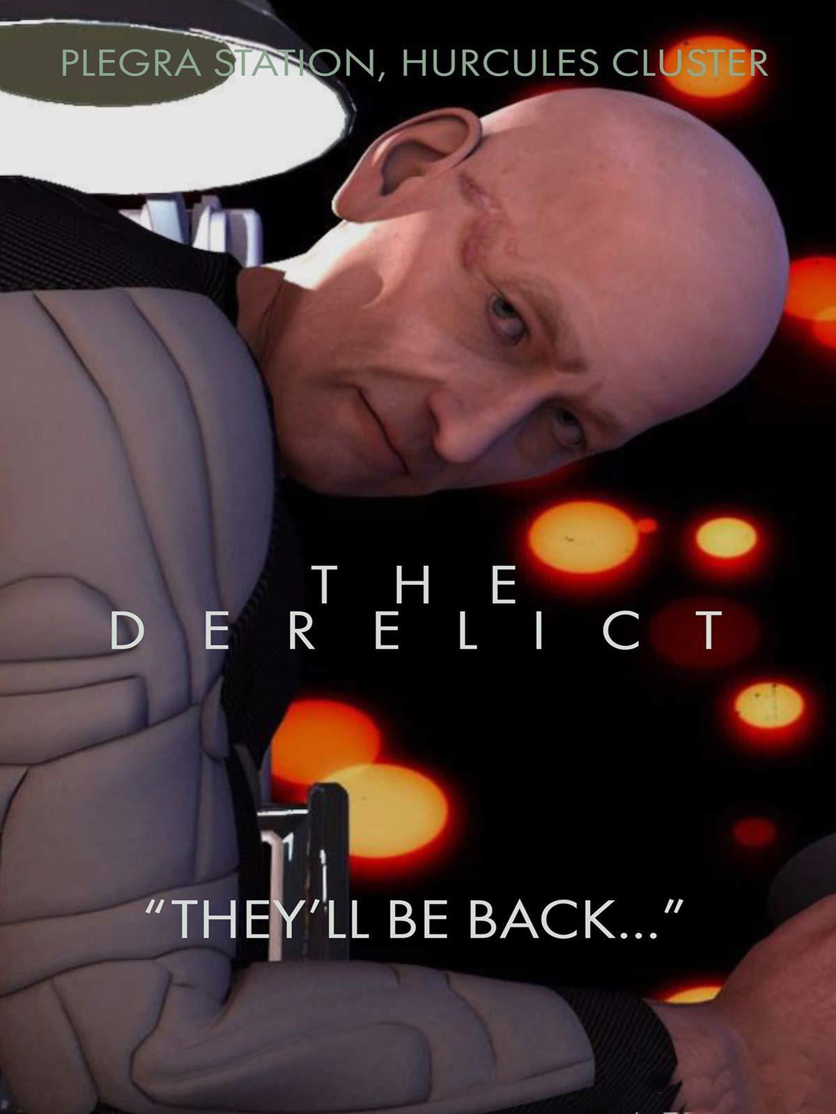 The Derelict on Amazon Prime Video UK