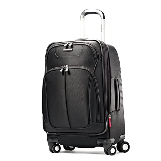 Samsonite Luggage Hyperspace Spinner 21.5 Expandable Suitcase