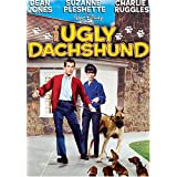 The Ugly Dachshund ~ Dean Jones