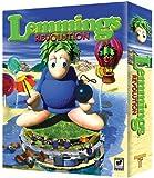 Lemming's Revolution (Jewel Case) - PC