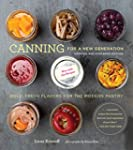Canning for a New Generation: Updated...