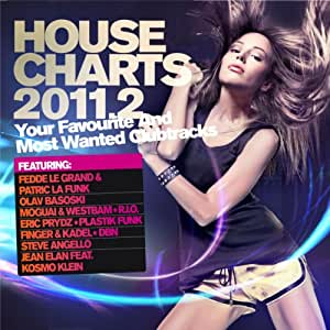 House Charts 2011.2