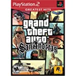 Grand Theft Auto San Andreas, Greates...
