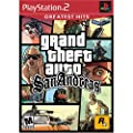 Grand Theft Auto San Andreas, Greatest Hits