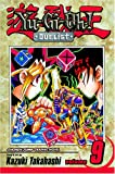 Yu-Gi-Oh! Duelist, Vol. 9 (v. 9) (1421500523) by Takahashi, Kazuki
