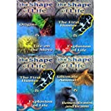 The Shape of Life (4 Pack)