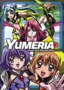 Yumeria: V.1 Into the Dreamscape (ep.1-4)