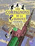 """Afficher """"Les compagnons de la cigogne n° 01<br /> Le lac des damnés"""""""