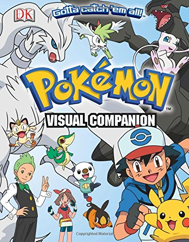 Pokmon-Visual-Companion