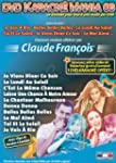 DVD Karaok� Mania Vol.03 ''Claude Fra...
