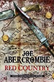 A Red Country (First Law World 3)