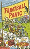 Paintball Panic (Ridge Riders) (1598892746) by Lawrie, Chris