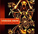 echange, troc Tangerine Dream - The Anthology Decades The Space Years Vol.1