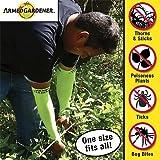 Armed Gardener Heavy Duty Arm Protective Sleeve