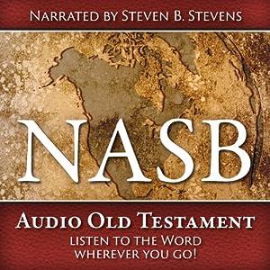 NASB Audio Old Testament Audiobook