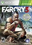 Far Cry 3 - Xbox 360 Platinum Edition