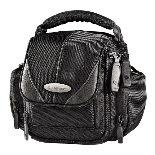 Samsonite Trekking Premium DFV33 Camera Case