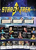 2016 Rittenhouse Star Trek: The Original Series 50th Anniversary box
