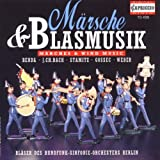 echange, troc  - Marsches & Blasmusik