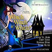 Which Witch Is Which?: The Witches of Port Townsend, Book 1 | Kerrigan Byrne, Cynthia St. Aubin, Cindy Stark, Tiffinie Helmer