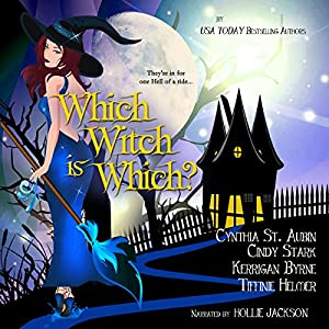 Which Witch Is Which? Audiobook