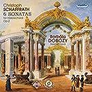 Schaffrath, C.: Harpsichord Sonatas, Op. 2, Nos. 1-6