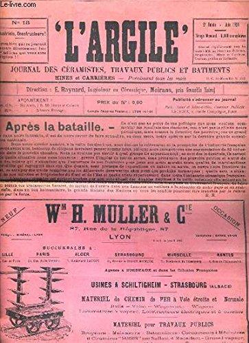largile-n15-juin-1924-apres-la-bataille-notre-composition-pour-cuivre-rouge-planchettes-a-tuiles-mai