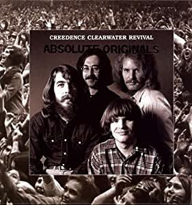 Ccr box set absolute originals vinyl lp creedence for Ab salon equipment clearwater fl