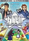 Fairy Tale Police Department: Complete Series